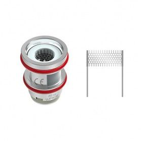 Launcher Coil 0.15 ohm Mesh - Wirice/Hellvape