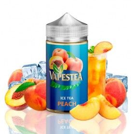 Ice Tea Peach 180ml - Vapestea
