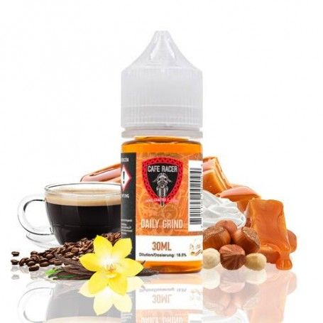 Daily Grind 30ml Cafe Racer