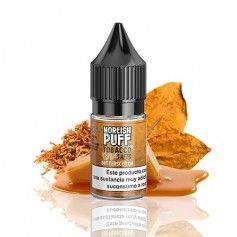 Tobacco Salts Butterscotch 10ml Moreish Puff