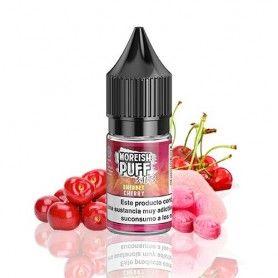 Cherry Moreish Puff Sherbet Salts 10ml
