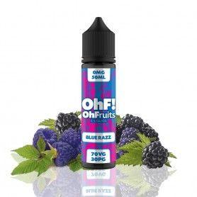 Blue Razz - OhFruits
