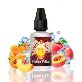 Aroma Hidden Potion Seven Sins 30ml - A&L