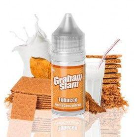Aroma Graham Slam Tobacco 30ml - The Mamasan