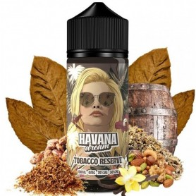 Tobacco Reserve 100ml - Havana Dream