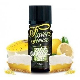 Aroma Blitz Cust 10ml - Flavors House by E-liquid France