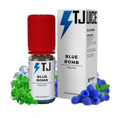 Aroma Blue Bomb 30 ml - T-Juice