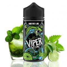 Lime Mojito Ice 100ml - Viper Fruity