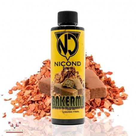 Aroma Bakermix 30ml - Nicond by Shaman Juice
