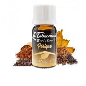 Aroma Perique Organic 10ml - La Tabaccheria
