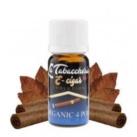 Aroma E-cigar 10ml - La Tabaccheria