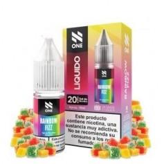 Rainbow Fizz NicSalts 10ml - N-One