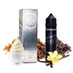 Tobacco Silver Blend - Nasty Juice