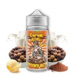 Cereal Killer Spooky Nuts 100ml - Dreamods