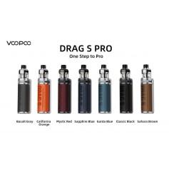 Drag S Pro 3000mAh - Voopoo