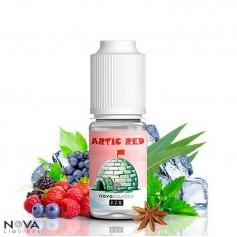 Nova Liquides - Aroma Artic Red