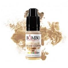 Aroma Cream Coffee Bombo eLiquids