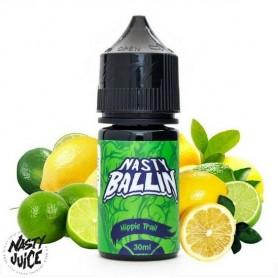 Aroma Hippie Trail - Nasty Juice