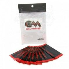 Battery wraps- Coil Master