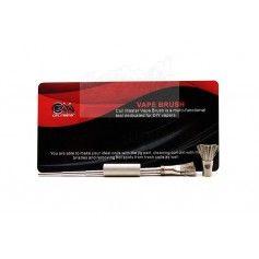 Cepillo de acero limpieza resistencias - Eycotech