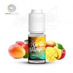 Nova Liquides - Go Go Mango 10ml