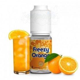 Nova Liquides - Aroma Freezy Orange