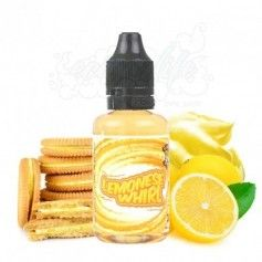 Lemonese Whirl - Chefs Flavours