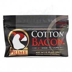 Algodón Cotton Bacon Prime - Wick 'n' vape