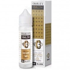 CCD3 - Charlie´s Chalk Dust