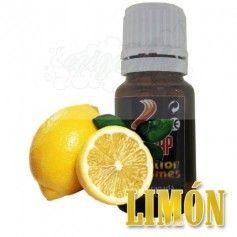 Aroma Limon - Oil4vap