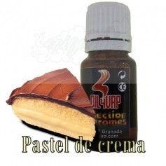 Aroma Pastel de crema - Oil4vap