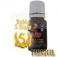 Aroma Tabaco Rubio 5 stars - Oil4vap
