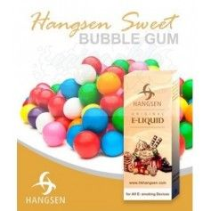 Hangsen Bubble gum (Chicle)