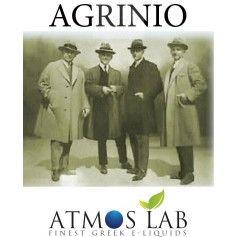 Agrinio Mist Salted Mist - Atmos Lab
