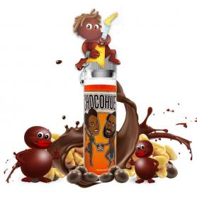 Chocohuete - Vapemoniadas
