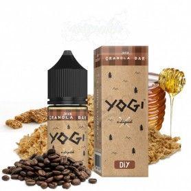 Aroma Java - Yogi E-liquid