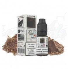 nacho Chocolate Tobacco Salt - Element