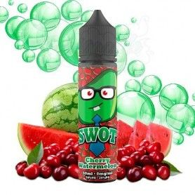 nacho Cherry Watermelon 50ML - Swot