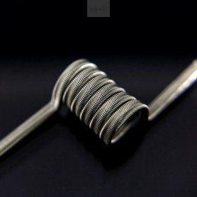 Resistencias Erizo Single - Tobal Coils