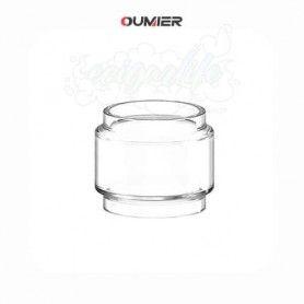 Pyrex para Bombus RTA - Oumier