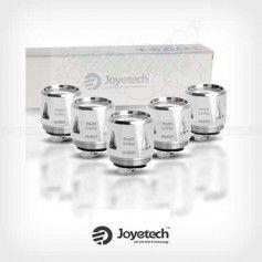 Toni Resistencias Proc1 DI (0.4 ohm) - Joyetech