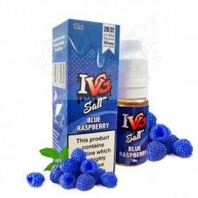 nacho Nic Salts Blue Raspberry 10ML - I VG
