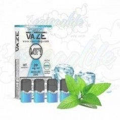 Toni Pod Absolute Zero 20mg/ml (4pcs) - Vaze