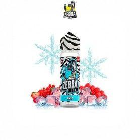 nacho Pink Z 50 ML - Zebra Juice Ice