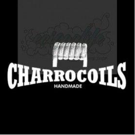 Toni Fused Clapton ElectrÓnico 26/38 0.12ohm - Charro Coils