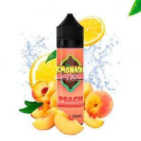 nacho Peach 50 ML - Lemonade Nation