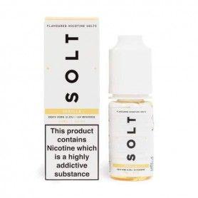 nacho Vanilla Salt 10 ML - Solt