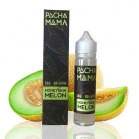 nacho Honeydew Melon 50 ML - Pachamama