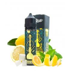 nacho Lemon Mint 50 ML - Nasty Juice Shisha