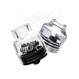 Cap Competition Wasp Nano - Trinity Glass